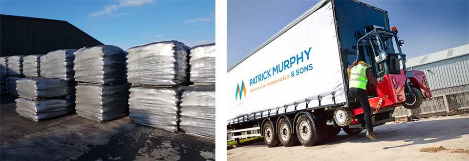 Patrick Murphy & Sons Fuels Cork are a leading fuels supplier who cater for every type of customer